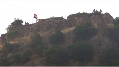 Photo of العراق يقيم تحصينات  على الحدود مع تركيا