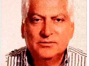 Photo of «القومي» ينعى الرفيق المناضل غسان ابراهيم هارون