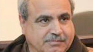 Photo of الأسد ليس نجيب الله