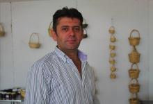 Photo of مصنوعات القش والسلال ذوق شاميّ رفيع يزين الدُّوْر والحقول