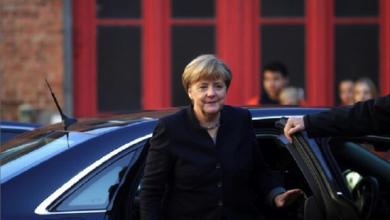 Photo of ميركل تدعو الأوروبيّين للاعتماد على أنفسهم أكثر واستمرار الحوار مع بكين