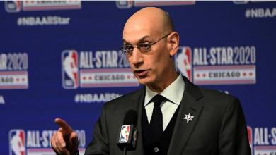 Photo of عودة الـ NBA  لا زالت غير مضمونة  من وجهة نظر مفوّضها الرسمي سيلفر