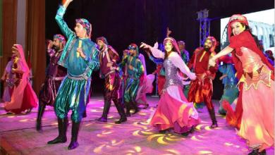 Photo of افتتاح مهرجان حماة الثقافيّ…  معارض عديدة وعروض استعراضيّة