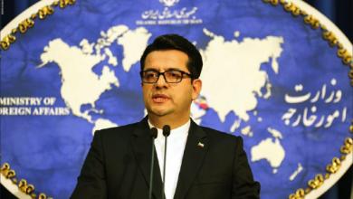 Photo of موسوي: ردّة الفعل الأميركيّة على التقرير الأمميّ  بشأن اغتيال الشهيد سليمانيّ وقحة