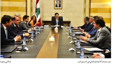 Photo of العراق والكويت وقطر على خطوط مختلفة للتعاون… وصندوق النقد يعود للإيجابيّة!/