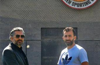 Photo of موسى حجيج وحسين حمدان وبلال فليفل لقيادة فريق النجمة وأسعد الصقال متفائل
