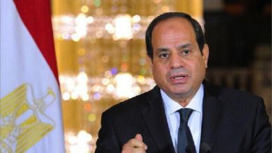 Photo of مصر تمنع ترخيص أي سيارات جديدة إلا بالغاز الطبيعي