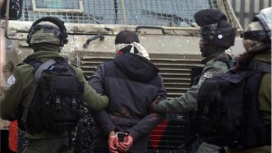 Photo of مؤسسات الأسرى: الاحتلال اعتقل 2330  فلسطيني/ة في النصف الأول من 2020