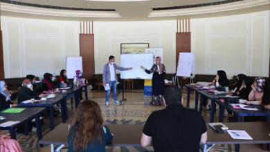 Photo of مؤسسة الصفديّ تطلق مشروعاً تدريبيّاً شبيبياً  للأكثر حاجة بالتعاون مع الخارجيّة النرويجيّة 