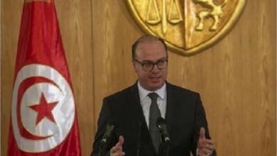 Photo of استقالة رئيس الوزراء التونسيّ