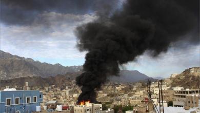Photo of 9 شهداء بينهم أطفال بمجزرة جديدة للتحالف السعوديّ في الجوف