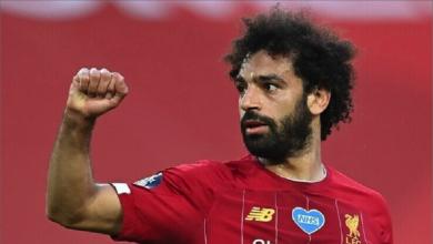 Photo of محمد صلاح يسجّل أرقاماً مميزة مع ليفربول