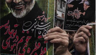 Photo of «قائد السلام»… وثائقيّ يستعرض بطولات الشهيد سليماني