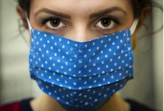 Photo of كمامة تستطيع قتل فيروس كورونا بنسبة 99 %