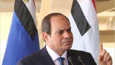Photo of القبائل الليبيّة تطالب بمساندة عربيّة إلى جانب مصر.. السيسي: لن نقف مكتوفي الأيدي ويمكننا تغيير المشهد في ليبيا