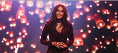 Photo of هبة طوجي تطرح الفيديو التشويقيّ لـ«يمكن أحلى يفل»