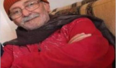Photo of رحيل الرفيق المميّز  غيث غسان جديد