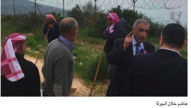Photo of هاشم جال بمحاذاة المزارع:   لقرارات حكومية جريئة تستند إلى خطة إنقاذية