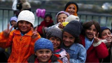 Photo of «حقوق اللاجئين»: 11 ألف طفل لاجئمفقود في أوروبا