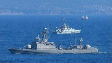 Photo of اليونان تنشر بوارج عسكريّةفي بحر إيجه بعد تحرّك تركي للتنقيب