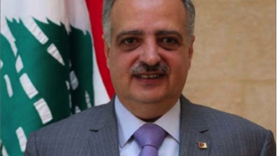Photo of أرسلان: الأصل في الحياد يكمن في تعاطي الآخرين مع لبنان