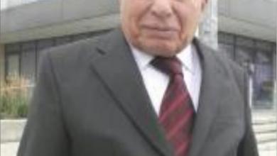 Photo of الأمين صبحي فريح المميّز حقوقياً والمناضلُ قومياً اجتماعياً