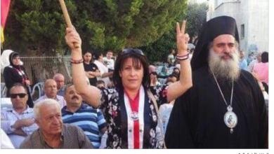 Photo of 3 مذكرات احتجاج وبيان تضامن ورسالة صوتيّة من المطران حنا