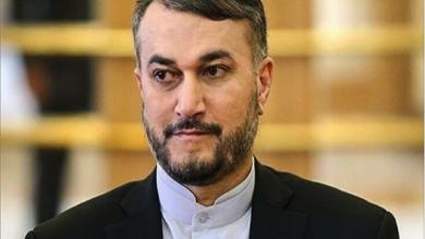 Photo of برلمانيّ يكشف عن الورقة الإيرانيّة الرابحة في آليّة الزناد وعبد اللهيان يعتبر أنّ الشرق الأوسط الجديد سيتشكل عبر طرد أميركا نهائياً من المنطقة