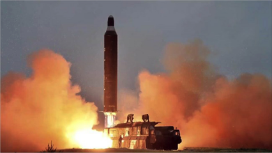 Photo of الأمم المتحدة: كوريا الشمالية  تواصل تطوير برنامجها النوويّ