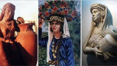 Photo of التشكيليّة ليلى رزوق.. واقعيةٌ وجوهرها الالتصاق بالحضارة السوريّة