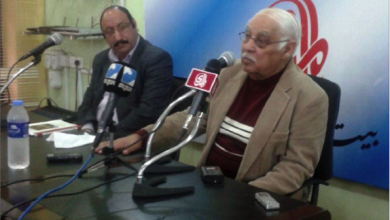 Photo of رحيل الكاتب العراقيّ عادل كاظم
