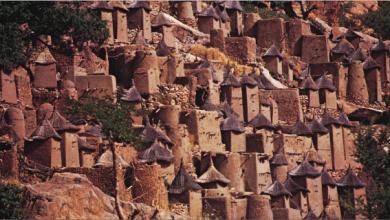 Photo of اليونسكو تتكفّل بترميم موقع باندياغارا الأثريّ