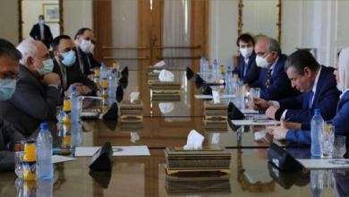 Photo of إنشاء ميناء روسيّ جديد لتعزيز التجارة مع إيران  ظريف يثني على أهميّة العلاقات الاستراتيجيّة  بين إيران وروسيا ويدعو لتطوير التعاون بين البلدين
