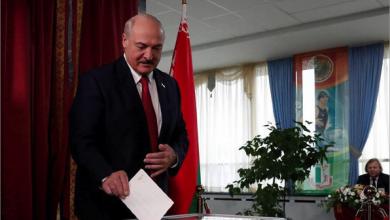 Photo of انتخابات رئاسيّة في بيلاروسيا..  ولوكاشينكو يتصدّر النتائج بفارق ساحق