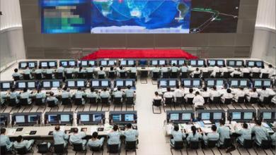 Photo of مسبار المريخ الصينيّ يُكمِل أول تصحيح للمدار.. والصين تدعو إلى التعاون في مجال تطوير الفضاء