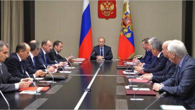Photo of «الأمن الروسيّ» يتّهم الغرب  بمحاولة الاستيلاء على نفط ليبيا وفنزويلا