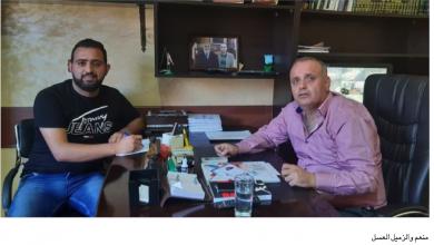 Photo of منفذ عام البقاع الغربي في «القومي» د. نضال منعم لموقع «سنا TV»:  نثق بالجيش اللبنانيّ ونرفض معزوفة التحقيق الدولي
