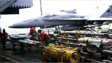 Photo of الولايات المتحدة لم تقيّم المخاطر بشكل كامل على المدنيّين عندما باعت أسلحة للسعوديّة!