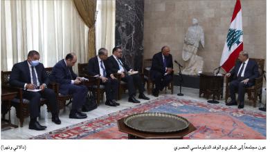 Photo of مساعٍ فرنسيّة لربط لبنان بالصراع على ليبيا لتجاوز العقدة السعوديّة واستقطاب مصر للتسوية