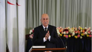 Photo of تبون يسعى إلى إعداد دستور توافقيّ للجزائر ويدعو إلى الاستعداد للاستفتاء على تعديله