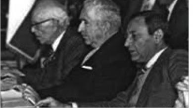 Photo of الرئيس أمين الجميل بين «الرئاسة المقاومة» و«الخيبة الكبرى»