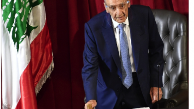 Photo of مجلس النواب: إقرار حال الطوارئ في بيروت وقبول استقالات النواب