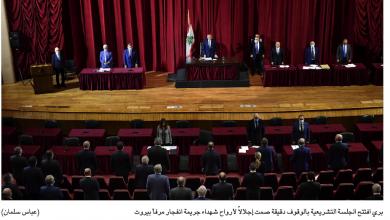 Photo of اتفاق إماراتيّ «إسرائيليّ» برعاية أميركيّة على حساب لبنان ومرفأ بيروت… وتطبيع بلا حدود