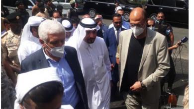 Photo of تدشين المستشفى الميدانيّ القطريّ في الجعيتاويّ..  ومزيد من المساعدات المصريّة والكويتيّة