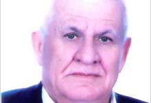 Photo of أحد الرفقاء المميّزين في تاريخ الحزب النضالي في «صور» خليل مالك حلاوي