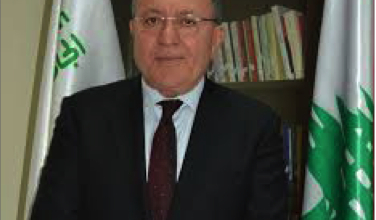 Photo of فوّاز: لبنان ليس متروكاً والاغتراب جاهز دائماً للمساعدة