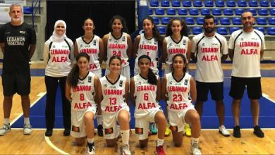 Photo of منتخب الإناث دون 17 سنة بكرة السلة إلى بطولة العالم لتحدي المهارات الفنية
