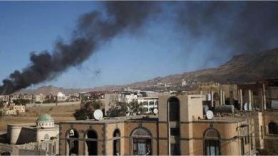 Photo of الجيش اليمني يستهدف معسكر ماس الاستراتيجيّ في مأرب