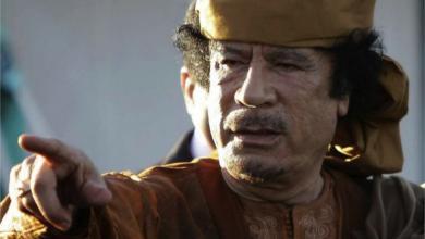 Photo of الغارديان البريطانيّة تتحدّث عن تحقق نبوءة القذافي!