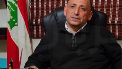 Photo of ذبيان: لتشكيل حكومة تعالج أسباب  نزول المواطنين إلى الشارع